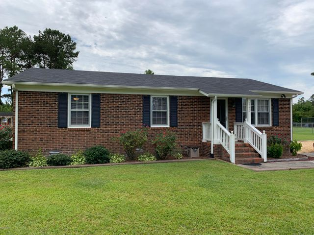 2052 Manning Road, Greenville, NC 27858