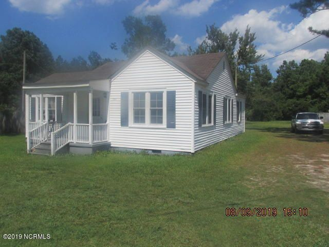 396 Firetower Road, Beaufort, NC 28516