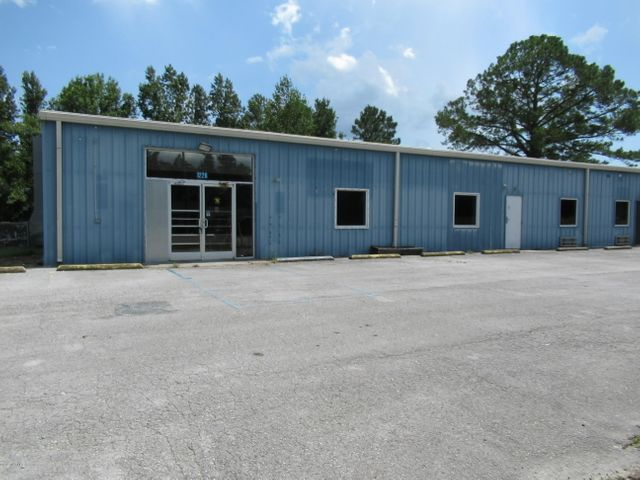 1226 Rocky Run Road, Midway Park, NC 28544