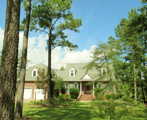 1110 Harbour Pointe Drive, New Bern, NC 28560