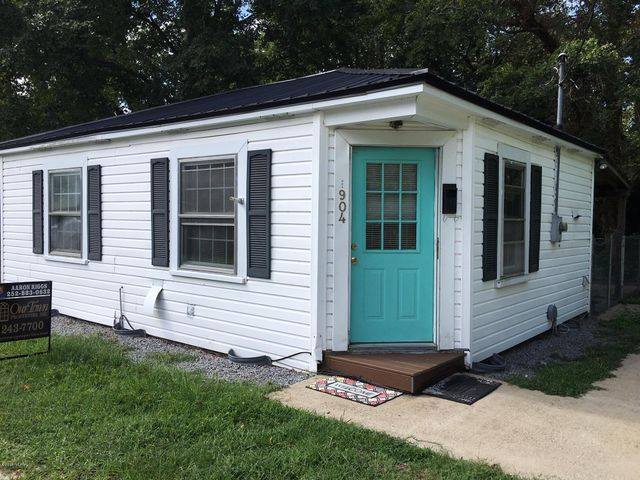 904 Porter Alley, Tarboro, NC 27886