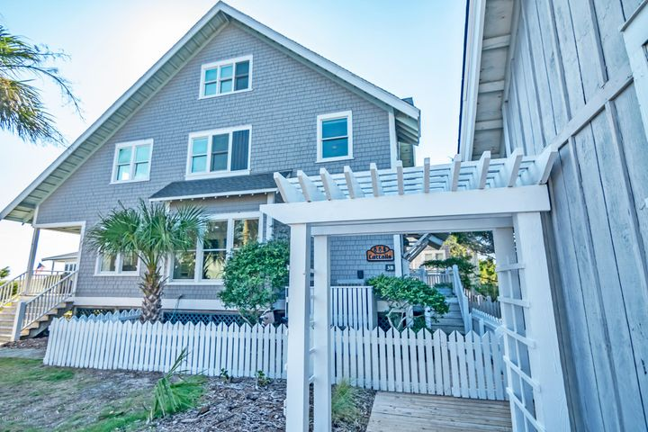 3 Scotch Bonnet Lane, Bald Head Island, NC 28461