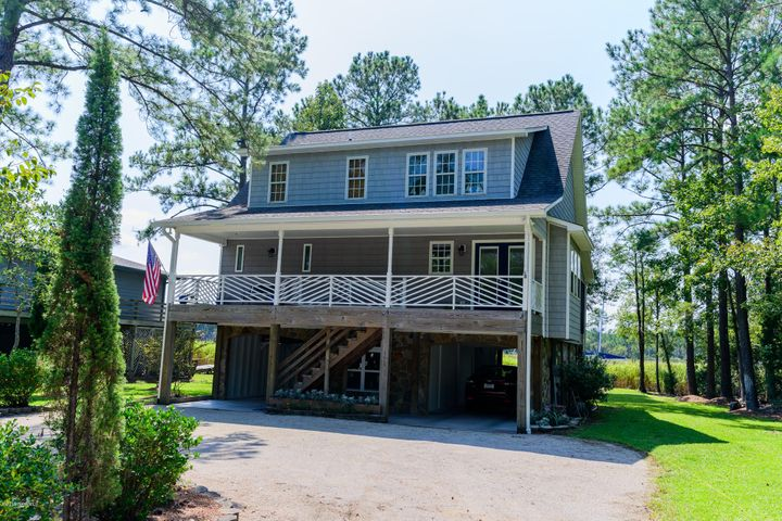 5210 Bucco Reef Road, New Bern, NC 28560