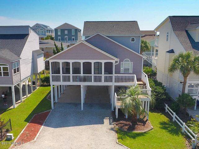 74 E Second Street, Ocean Isle Beach, NC 28469