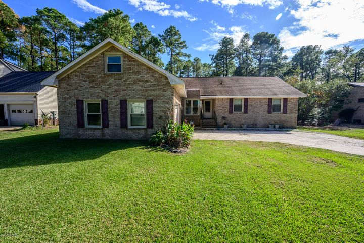 1418 Santa Lucia Road, New Bern, NC 28560