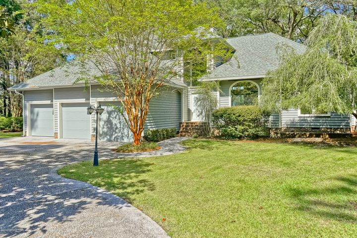 968 Oyster Pointe Drive, Sunset Beach, NC 28468