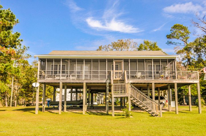 1625 Old Pamlico Beach Road W, Belhaven, NC 27810