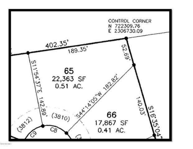 3810 65 Ramblewood Hill Drive W, Wilson, NC 27893