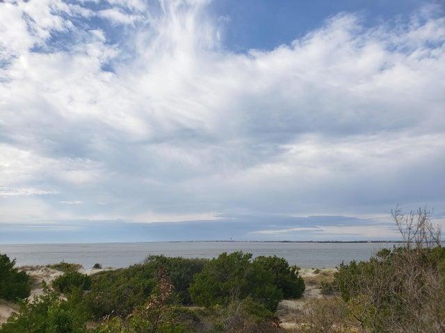 5 Green Teal Trail, Bald Head Island, NC 28461
