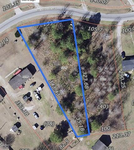 5029 Heaths Glen Road, Wilson, NC 27893