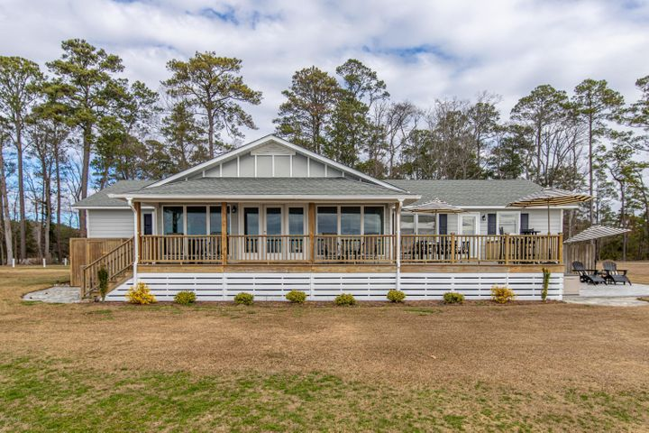 906 W Island View Road, Bath, NC 27808