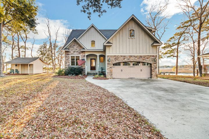 1821 Russell Hewett Road SW, Supply, NC 28462
