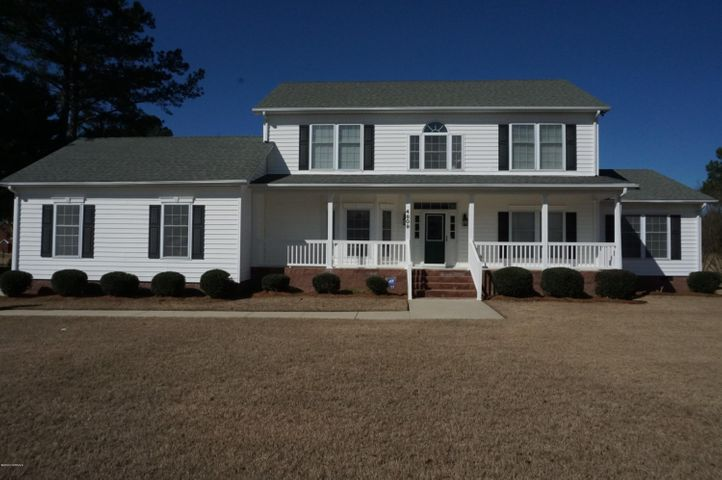 4809 Country Club Drive N, Wilson, NC 27896