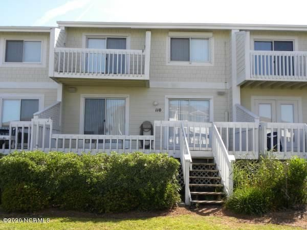 110 Captains Court, Wrightsville Beach, NC 28480