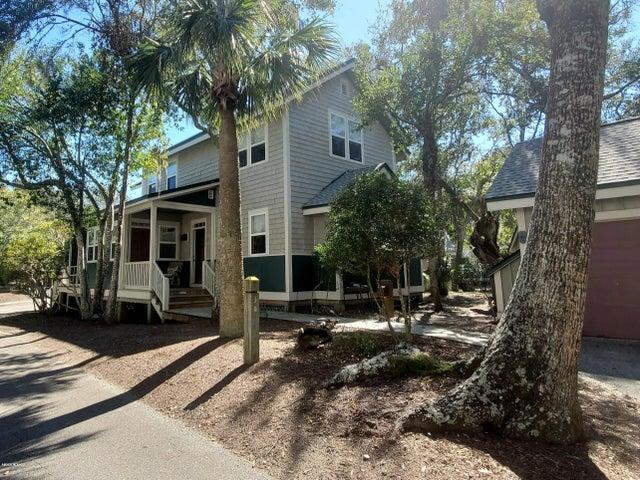 1 Sabal Palm Court, Bald Head Island, NC 28461