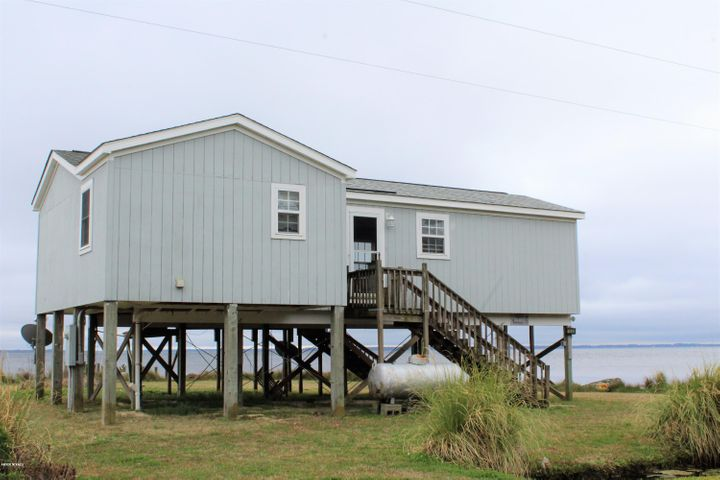 1644 Old Pamlico Beach Road E, Belhaven, NC 27810