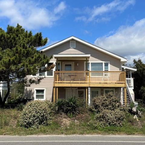 1606 E Beach Drive, Oak Island, NC 28465