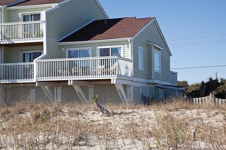 1100 S Fort Fisher Boulevard, 501, Kure Beach, NC 28449