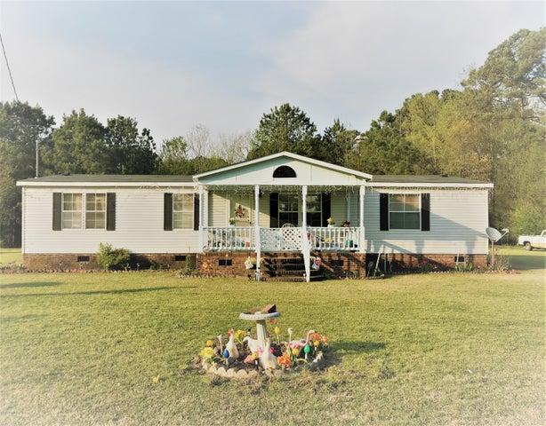 80 Lancaster Farm Road, Whitakers, NC 27891