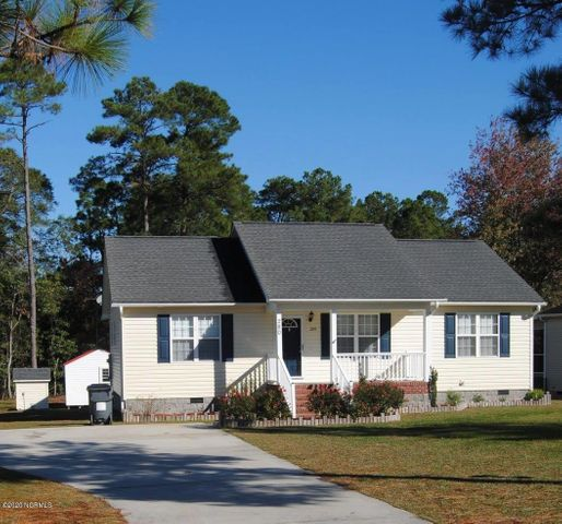 280 Crystal Road, Southport, NC 28461