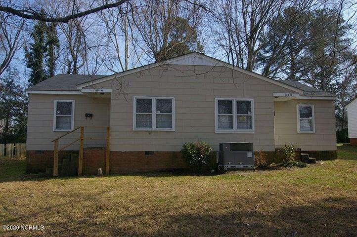 104 N Holly Street, B, Greenville, NC 27835
