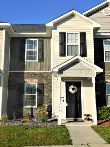 159 Glen Cannon Drive, Jacksonville, NC 28546