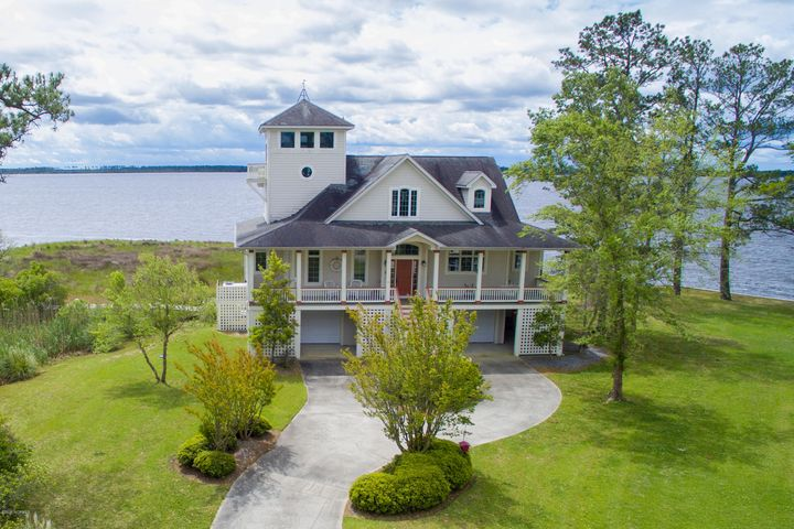 105 Commodore Point, Belhaven, NC 27810