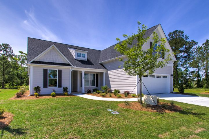 Windsor Homes sells new homes in North Carolina