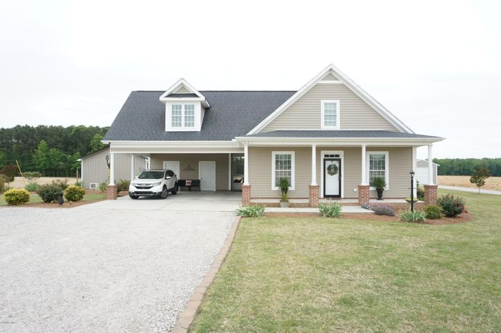 9553 Batten Road, Kenly, NC 27542