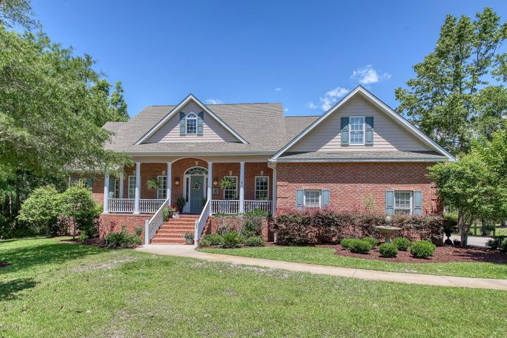 63 Myrtle Point Circle SW, Supply, NC 28462
