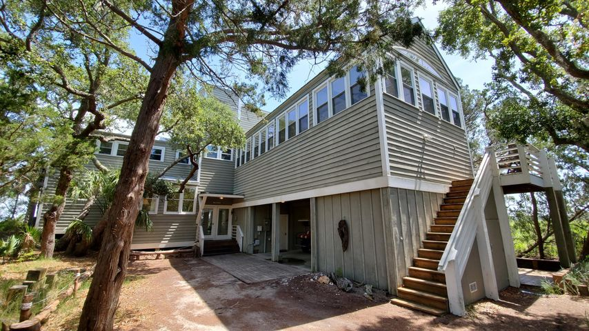 129 N Bald Head Wynd, Bald Head Island, NC 28461