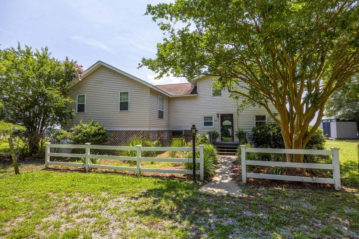 2477 Old Pamlico Beach Road W, Belhaven, NC 27810