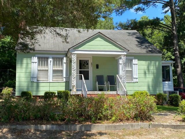 601 Rountree Street NE, Wilson, NC 27893