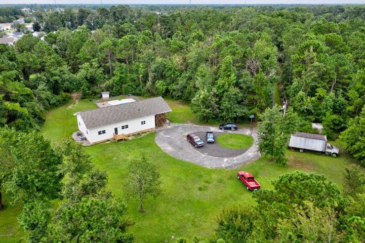 1934 Gordon Acres Drive, Wilmington, NC 28411