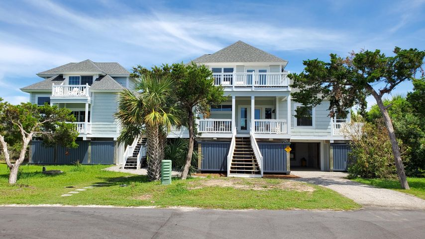 10 Waterthrush Court, Bald Head Island, NC 28461