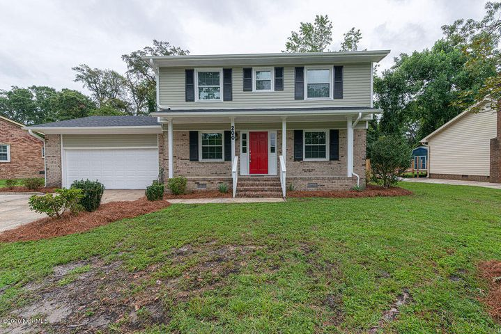 200 King Richard Court, Jacksonville, NC 28546
