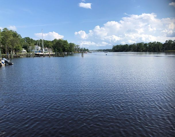 Lot 141 141 Trade Winds Road, New Bern, NC 28560