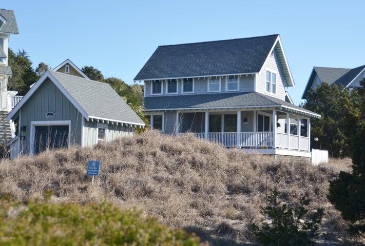 12 Killegray Ridge, Bald Head Island, NC 28461
