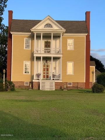 Wilkinson House c. 1816