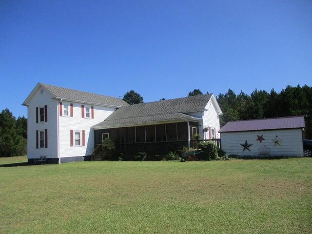 6401 Livingston Road, Gibson, NC 28343