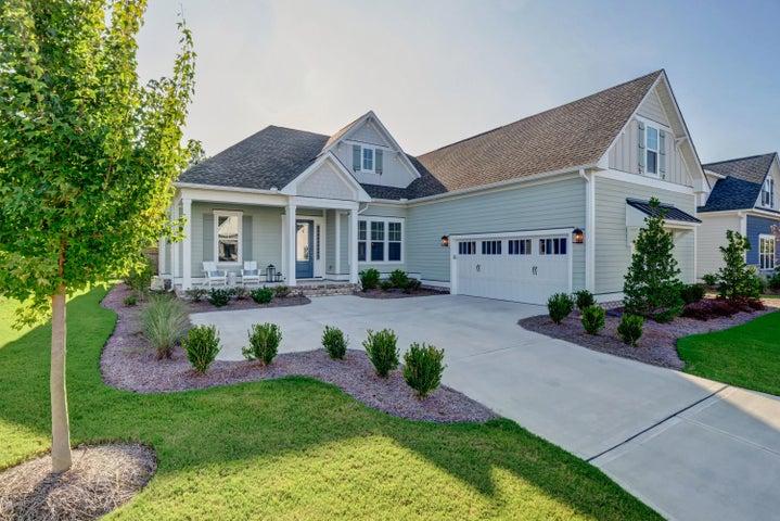 Welcome to 3342 Oyster Tabby Drive - Amazing custom coastal home!