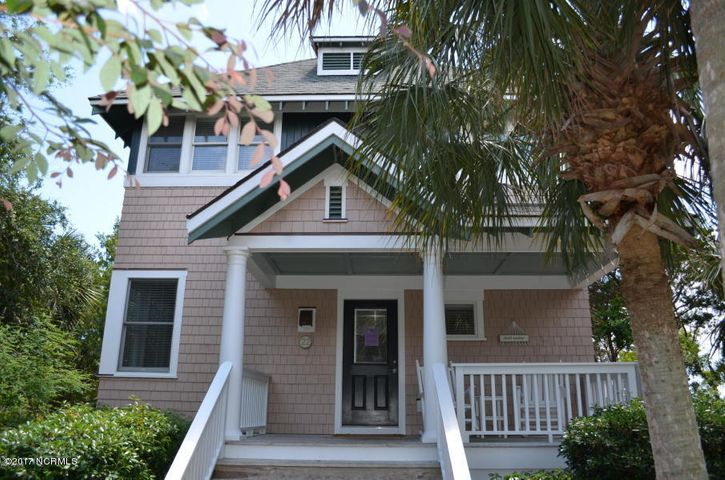 22 Earl Of Craven Court, Bald Head Island, NC 28461