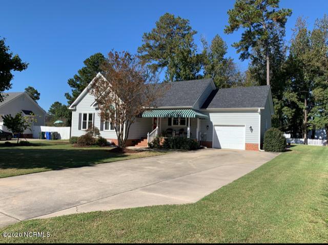 4111 Country Club Drive NW, Wilson, NC 27896