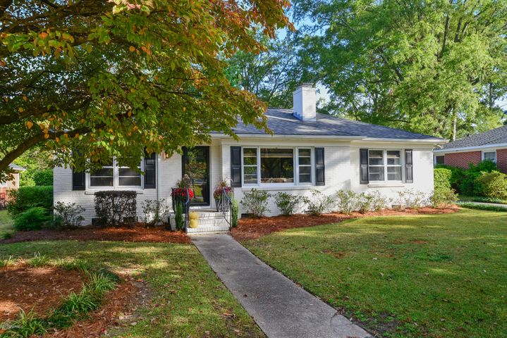 1726 Beaumont Drive, Greenville, NC 27858