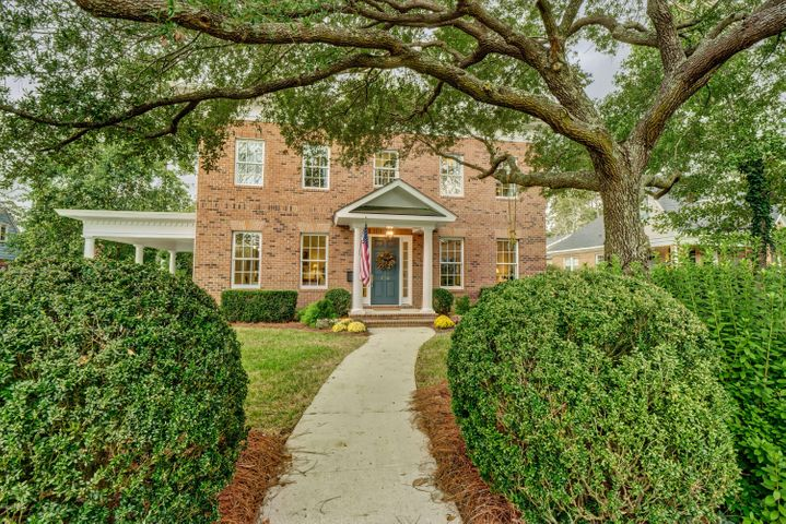 214 Colonial Drive, Wilmington, NC 28403