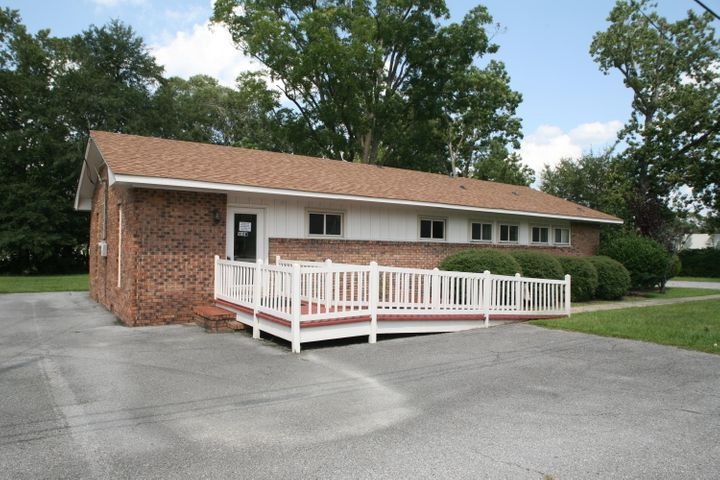 160 W Green Street, Clarkton, NC 28433