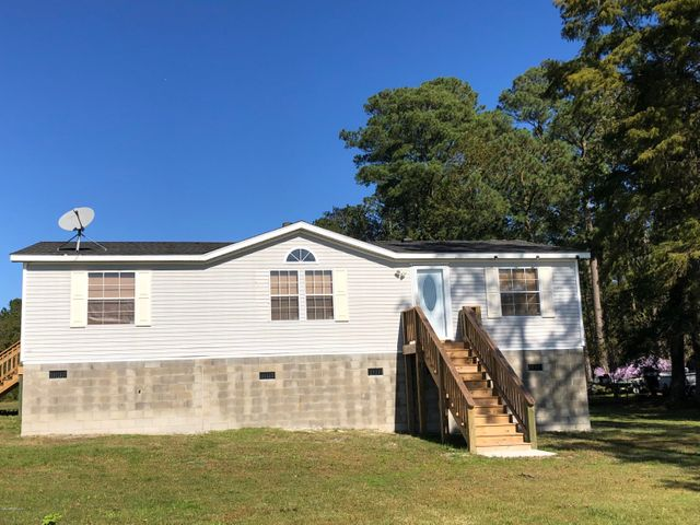 2623 Old Pamlico Beach Road W, Belhaven, NC 27810