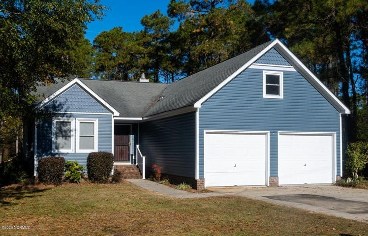1413 Santa Lucia Road, New Bern, NC 28560