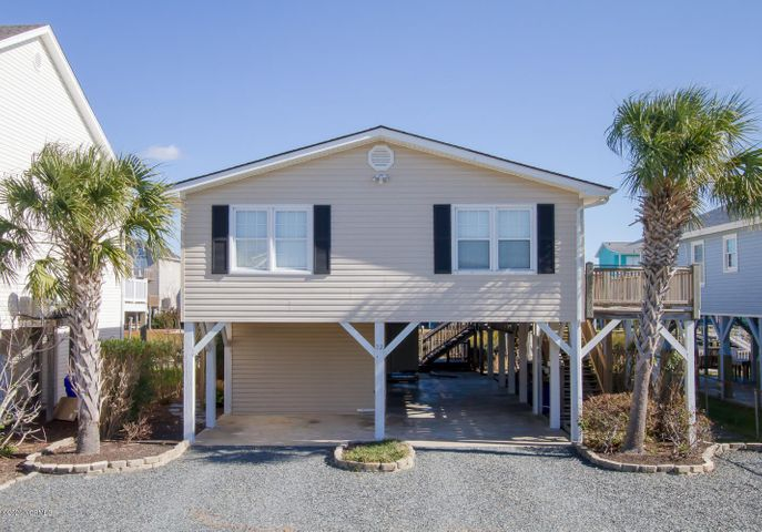 22 Wilmington Street, Ocean Isle Beach, NC 28469