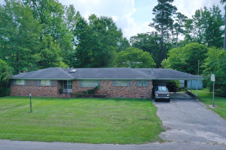 1112 James Street, Whiteville, NC 28472